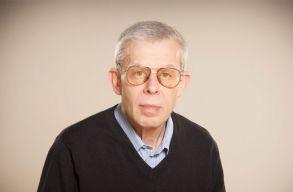 Elhunyt Fehér M. István filozófus