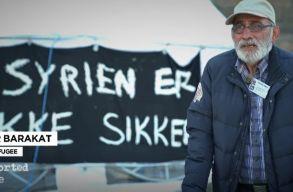 Dánia haza küldené a szíriai menekülteket, az emberjogi szervezetek azonban nem értenek egyet a döntéssel