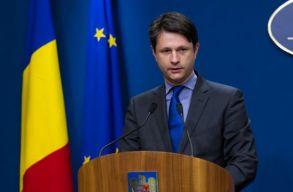 Szinte egy millió lejt nem tud indokolni a vagyonából - a volt Cioloș-kormány minisztere ellen indulna büntetõeljárás