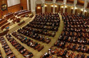 5 nap múlva szavaznak a parlamentben a bizalmatlansági indítványról