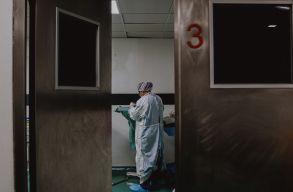 Meghalt az elsõ romániai beteg, akit a koronavírus delta variánsa fertõzött meg