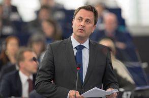 Kórházba került a koronavírussal fertõzött luxemburgi miniszterelnök