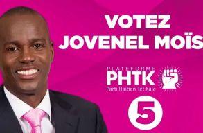 Meggyilkolták Haiti elnökét!