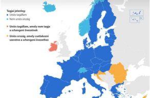 Egy lépéssel közelebb? Az uniós belügyi biztos javasolja Románia felvételét a schengeni térségbe