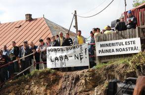 Az USR és az RMDSZ is kiáll Verespatak UNESCO-jelölése mellett