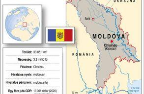 Maia Sandu pártja nyerte a moldovai választásokat