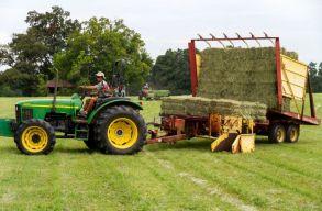 Nem sikerült sem zölddé, sem gazdabaráttá tenni a Közös Agrárpolitikát