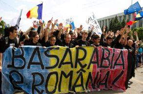 Csúnyán leszerepelt az AUR a moldovai választásokon