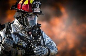 Tûzeset miatt 21 személyt evakuáltak egy marosvásárhelyi orvosis bentlakásból