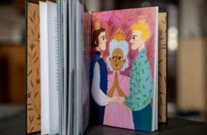 Elhagyja Magyarországot a Meseország mindenkié címû gyerekkönyv szerkesztõje