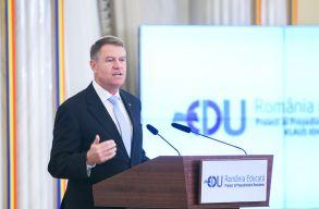 A kormány 3,6 milliárd eurót különít el a Mûvelt Románia projektre