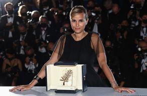 Francia thrilleré az Arany Pálma, Enyedi Ildikó filmjét nem díjazták Cannes-ban
