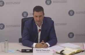Tánczos Barna szerint túl nagy anyagi terhet jelent az új uniós erdõstratégia