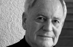 Szabó István lesz a 20. TIFF egyik díszmeghívottja