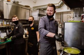 Kihívások a konyhában – a séf válaszol