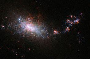 Csillaggy�rat fot�zott a Hubble