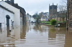 Elemzés: Miért ennyire pusztítóak az árvizek Európában?
