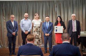 Marosvásárhelyi étterem nyerte el az év erdélyi magyar étterme díjat