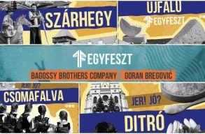 Összmûvészeti fesztivállá válik a hét második felében a Gyergyói-medence