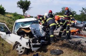 Ebihoreanul: halálos kimenetelû balesetet okozott a Bihari Napló fõszerkesztõje, Kristály Lehel