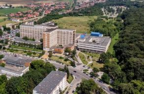 Égési sérülteket ellátó központ épül a Maros Megyei Sürgõsségi Kórház területén