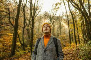 André Ferenc nyerte a PesText 2021-es irodalmi pályázatának szakmai díját
