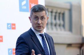 Így látja Dan Barna a koalíciót: mindenki a reformot szeretné, csak a megvalósítással vannak gondok