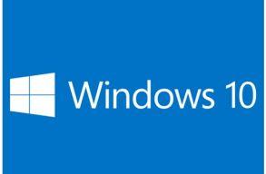 M�t�l el�rhet� a Windows 10