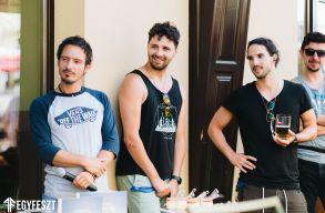 """""""Büszkén hirdetjük, milyen jó székelynek lenni"""" - interjú Bagossy Norberttel és Tatár Attilával"""