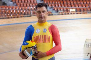 Novák Károly Eduárd versenyzõként vesz részt a tokiói paralimpián