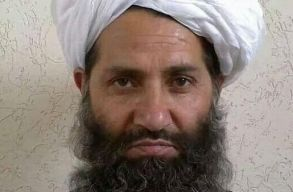 Az afganisztáni tálib mozgalom hat fontos vezetõje
