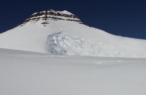 Ilyen nem volt még: esett az esõ Grönland legmagasabb pontján