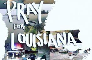 A 2005-ös Katrinánál is erõsebb lesz az Ida hurrikán, amely rövidesen lecsaphat Louisiana államra és New Orleansra