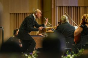 Elstartolt a George Enescu Fesztivál, amelyre 14 országból érkeznek világhírû zenészek