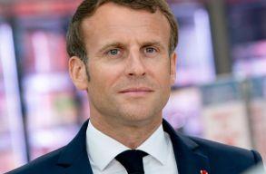 Macron szerint a várható migrációs hullám nem hasonlítható a 2015-öshöz