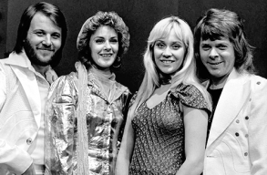 Nagylemezzel tér vissza - 40 év után - az ABBA