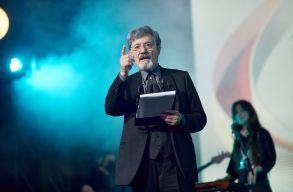 Elhunyt Ion Caramitru színész, az UNITER elnöke