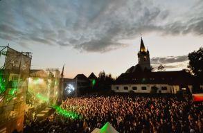 17 ezer résztvevõje volt a VIBE fesztivál városi kiadásának