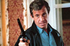 Elhunyt Jean-Paul Belmondo francia színész