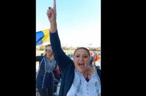 Büntetõeljárás indult Șoșoacã szenátor ellen, mert akadályozta egy oltóközpont mûködését