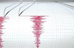Az elmúlt 24 órában két földrengés volt Romániában