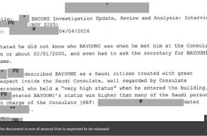 Az FBI nyilvánosságra hozott dokumentumokat a szeptember 11-i terrortámadásról