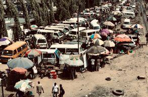 200 milliónál is több ember vándorolhat el lakhelyérõl 2050-ig a klímaváltozás miatt