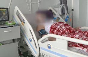 A család kiakadt: halottnak nyilvánították még mindig élõ beteg rokonukat a craiovai kórházban