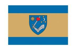 Hivatalos lett Kovászna megye zászlaja