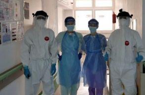Cîțu: az egészségügyi dolgozók vagy beoltatják magukat, vagy önköltségen kell teszteltessenek