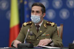Valeriu Gheorghițã: Románia októberben elérheti a napi 20 000 koronavírusos esetszámot