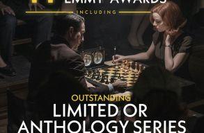 Netflixes sorozatok kapták a legtöbb díjat a 73. Emmy-gálán