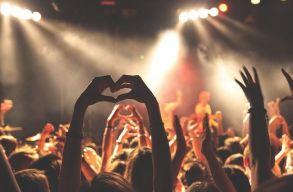 Járványszerûen terjednek a fülbemászó zenék