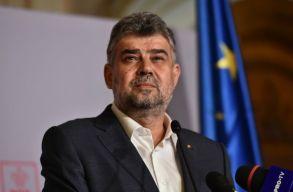 Ciolacu: Kizárt, hogy a PSD egy olyan kisebbségi kormányt támogasson, melyet egy PNL-s vezet